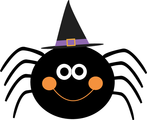 500x408 Halloween Clipart Free Images 2