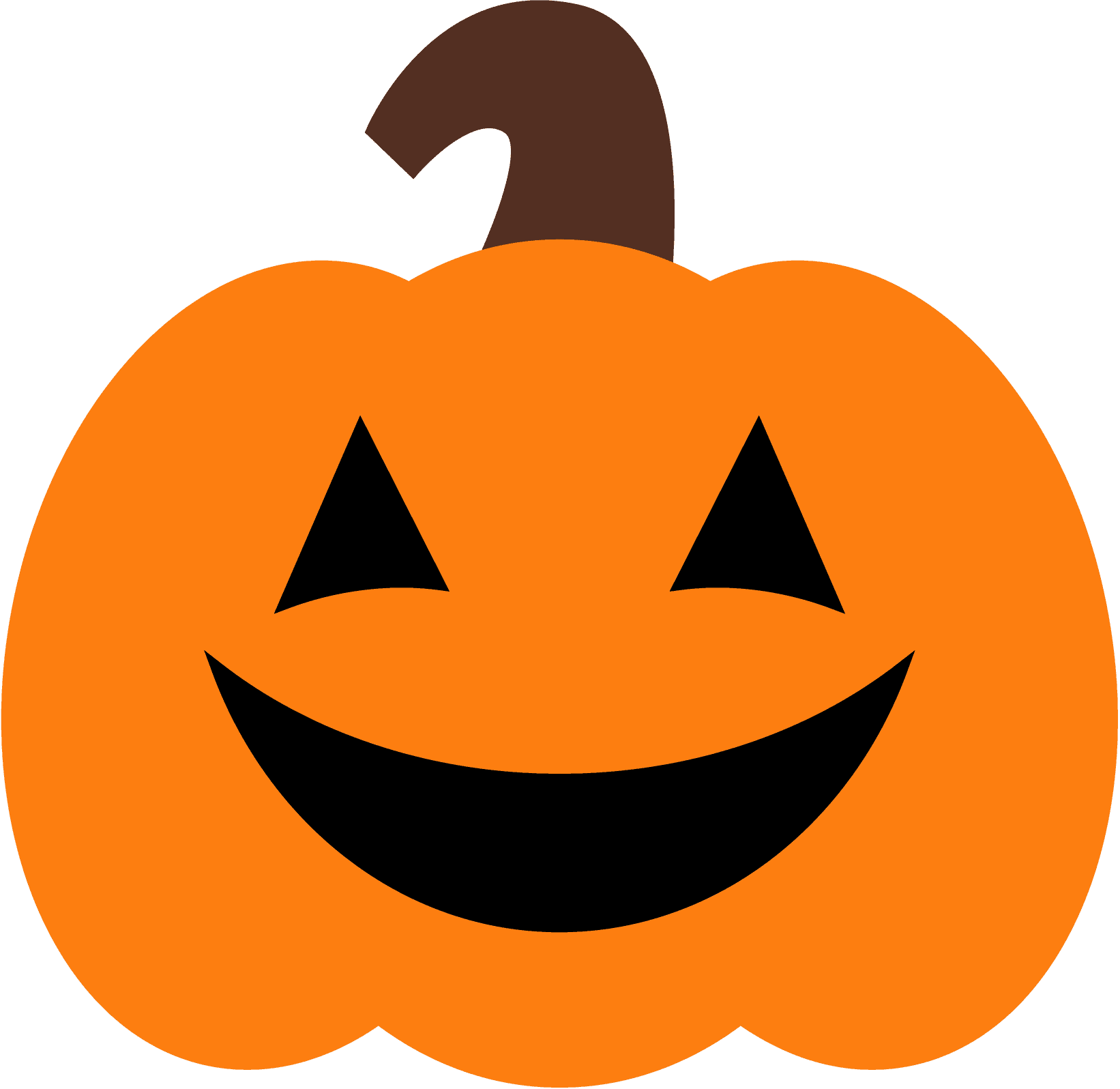 1642x1596 Free halloween clipart 3