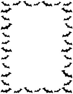 236x305 Free Halloween Borders Clip Art, Page Borders, And Vector