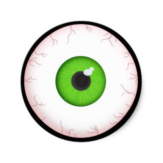 Halloween Eyeball | Free download on ClipArtMag