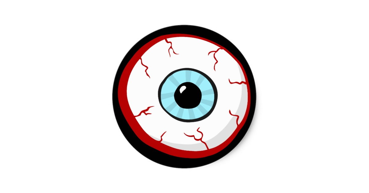 1200x630 Bloody Eyeball Cliparts 181709