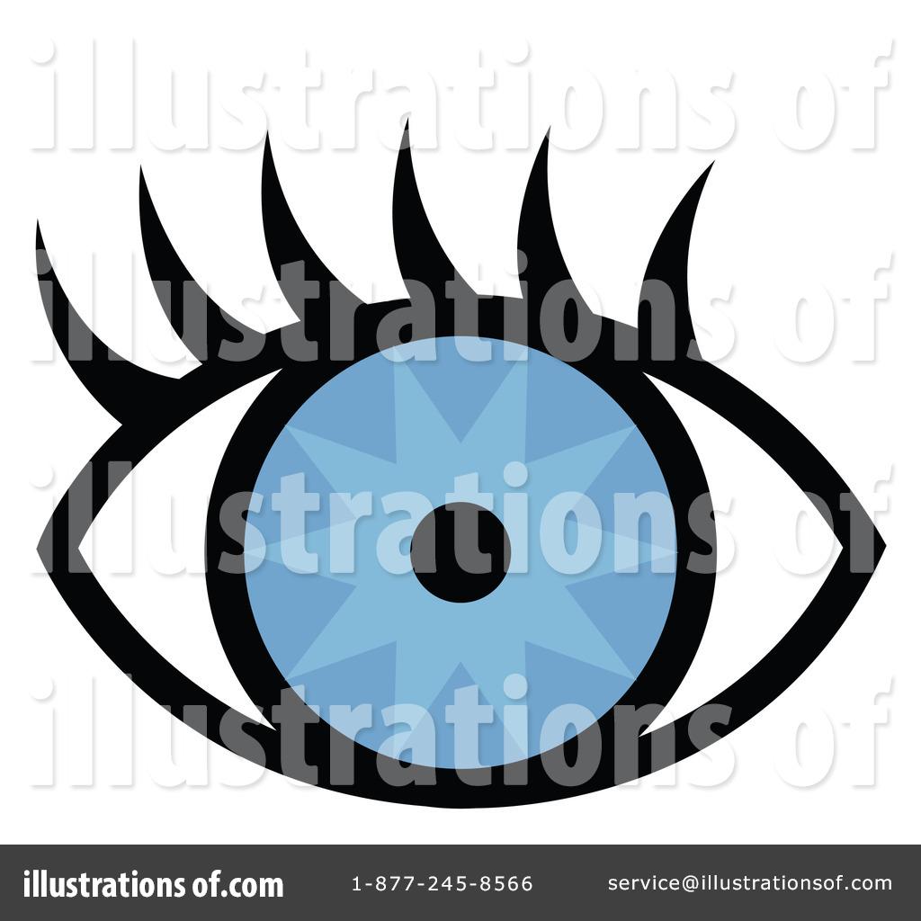 1024x1024 Eye Clipart