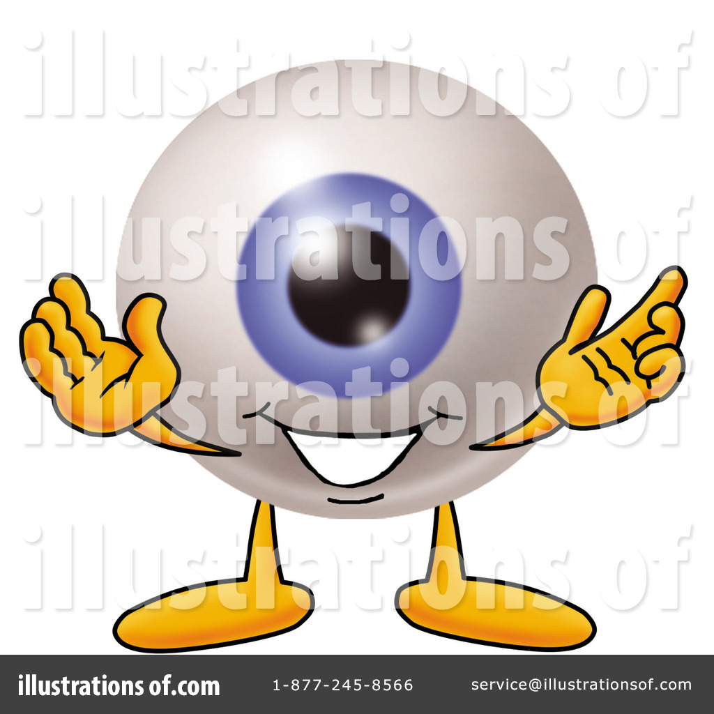 1024x1024 Eyeball Clipart