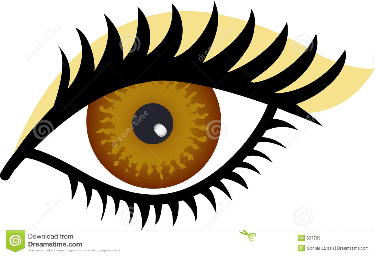 1300x888 Brown Eyes Clipart Brown Eyeball