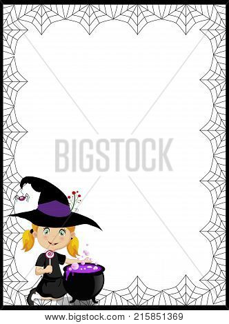 332x470 Halloween Border Images, Illustrations, Vectors