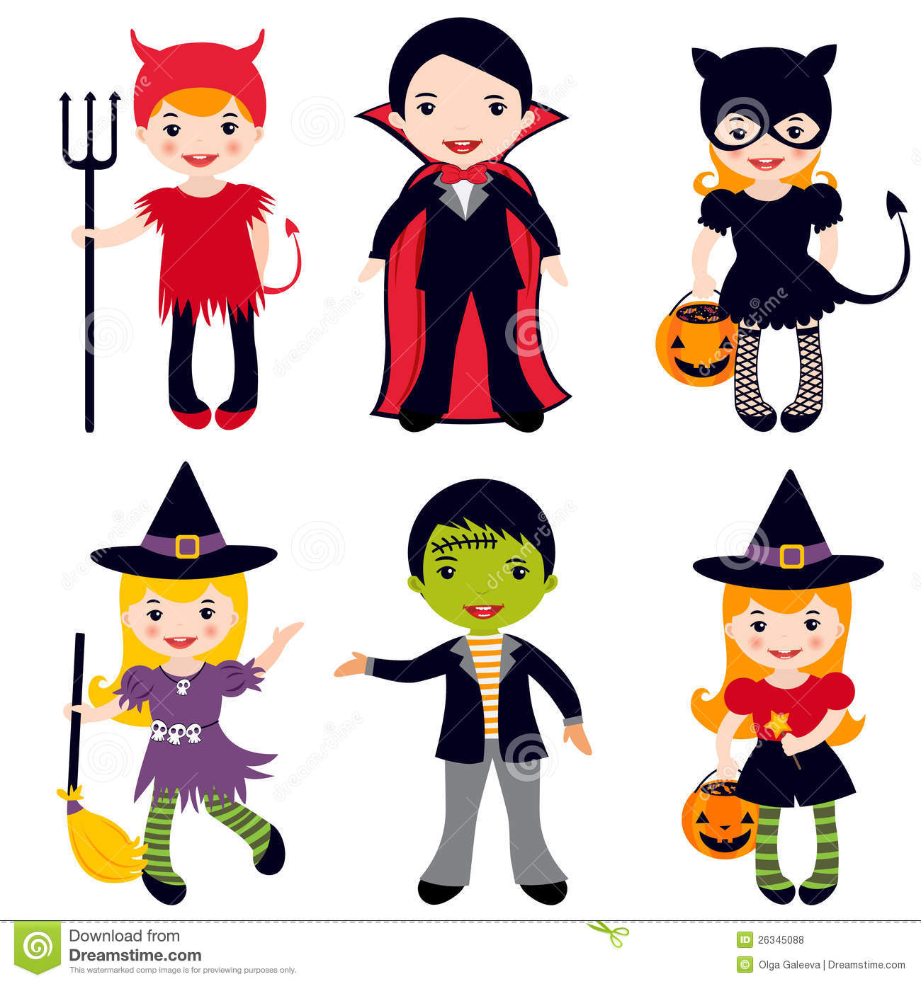 1300x1390 Halloween Clip Art For Kids – 101 Clip Art