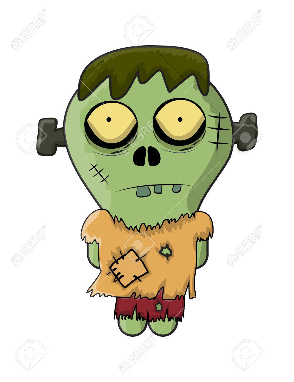 1001x1300 Frankenstein Clipart Halloween Symbol