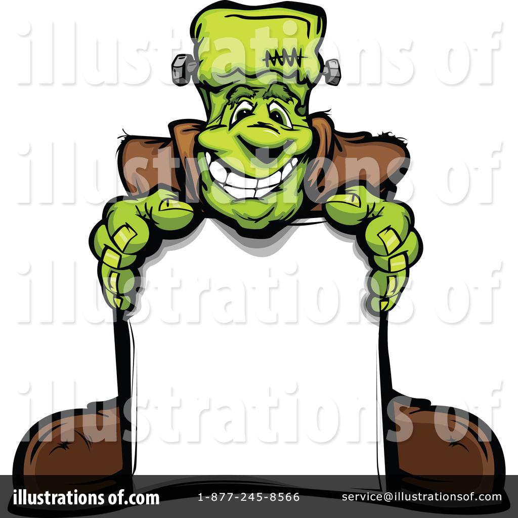 1024x1024 Frankenstein Clipart