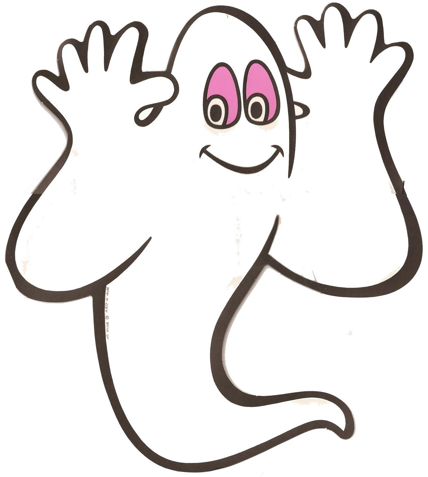 1436x1600 Happy Ghost Clip Art Image collections
