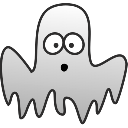 256x256 Ghost Free To Use Clip Art