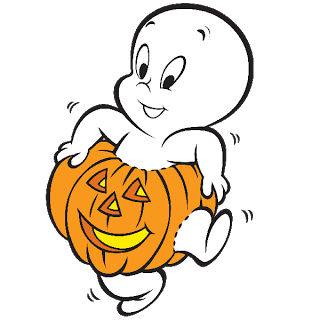 320x320 Images Of Halloween Ghost Clipart