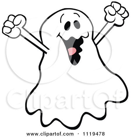 450x470 ghost clipart print