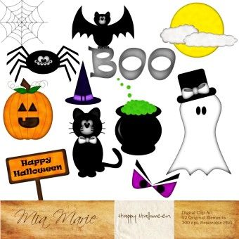 340x340 87 Best Halloween Clipart Images Movie Stars, Art