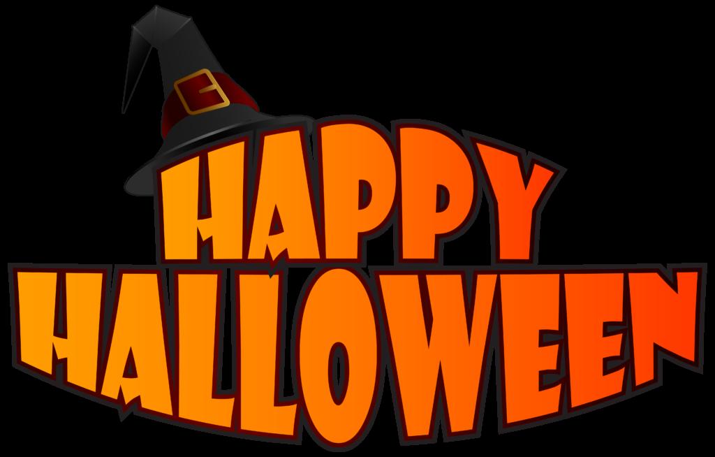 1024x654 Happy Halloween Clipart 2017