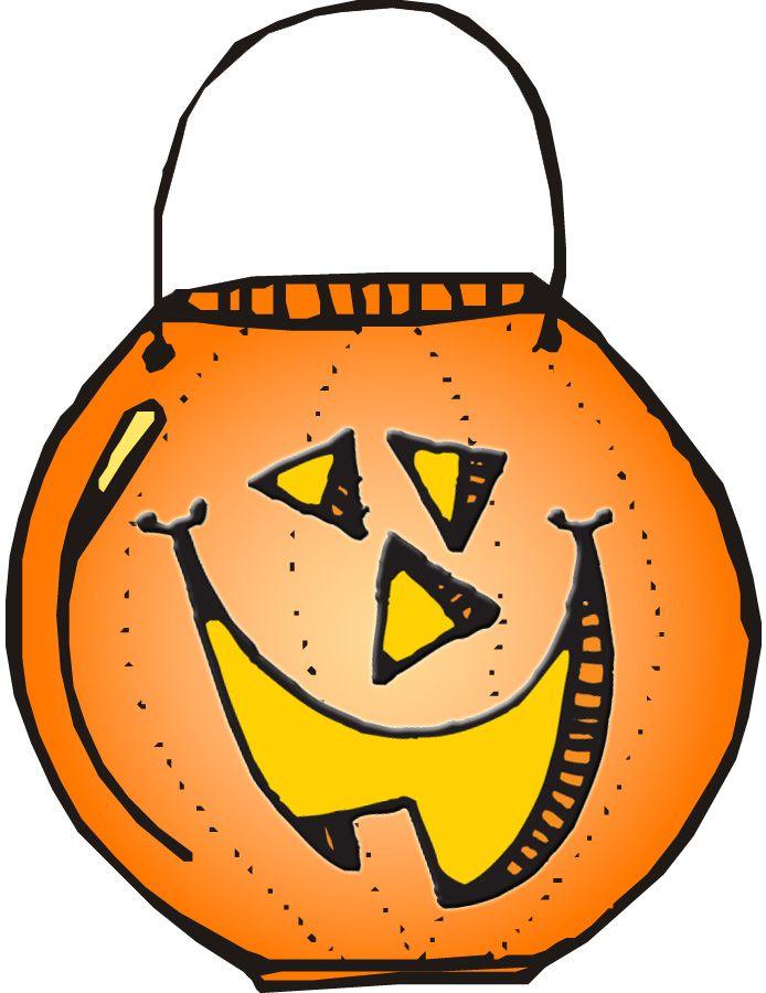 694x900 Melonheadz Halloween Clipart