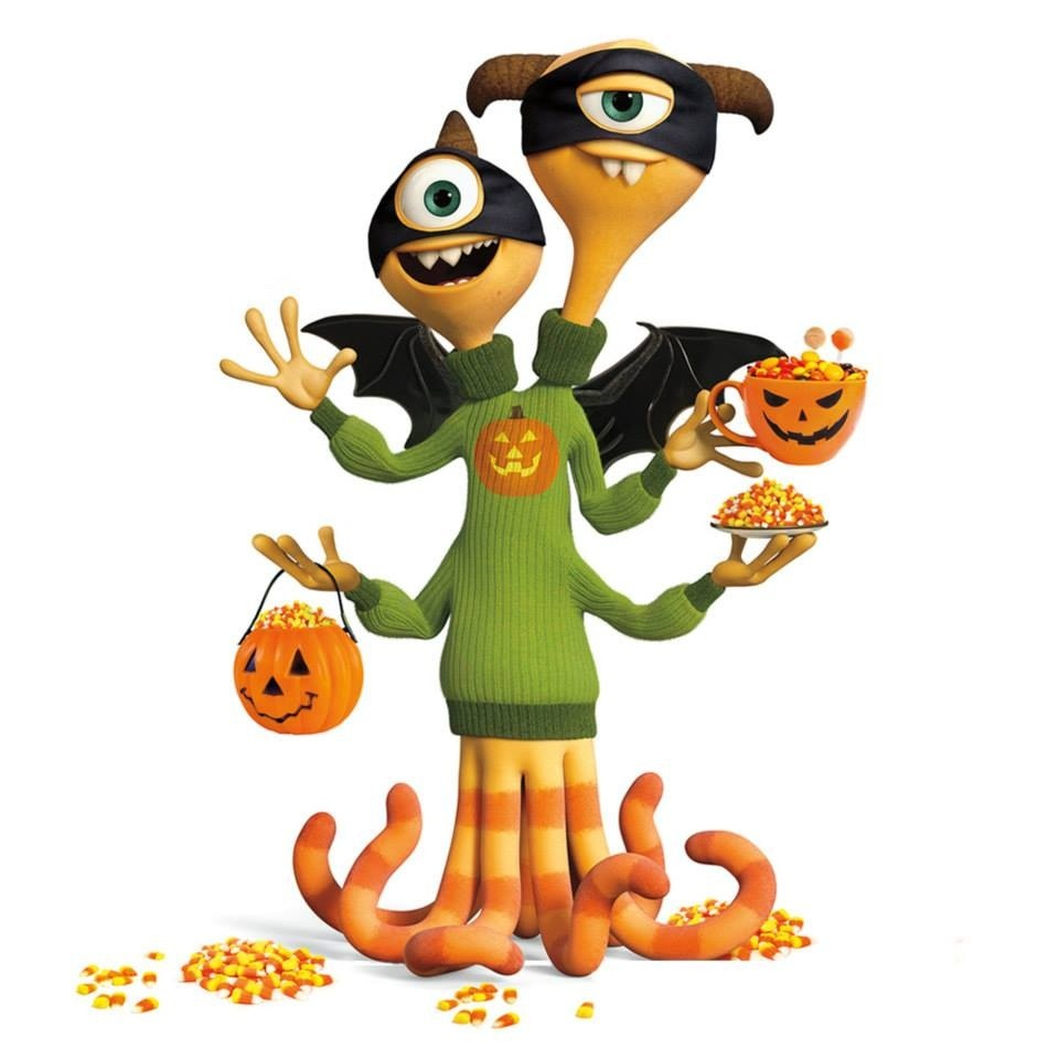 960x960 Halloween Clipart Monster Mash