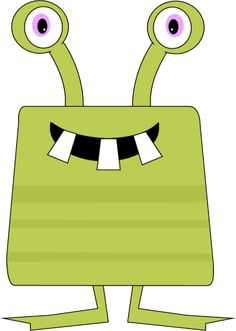 236x331 Monster Clipart For Kids Cute Monster Clip Art Image