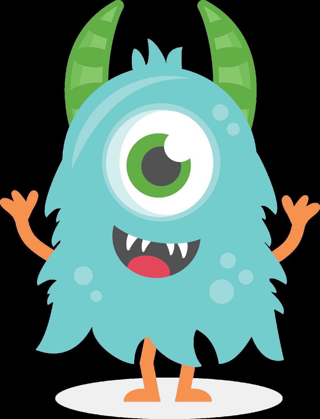 1221x1600 Monster Clipart Cute