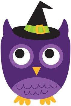 236x352 Witch Hat Clipart Cute Owl