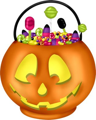 313x390 2134 Best Halloween Clip Art Images Gifs, Drawings