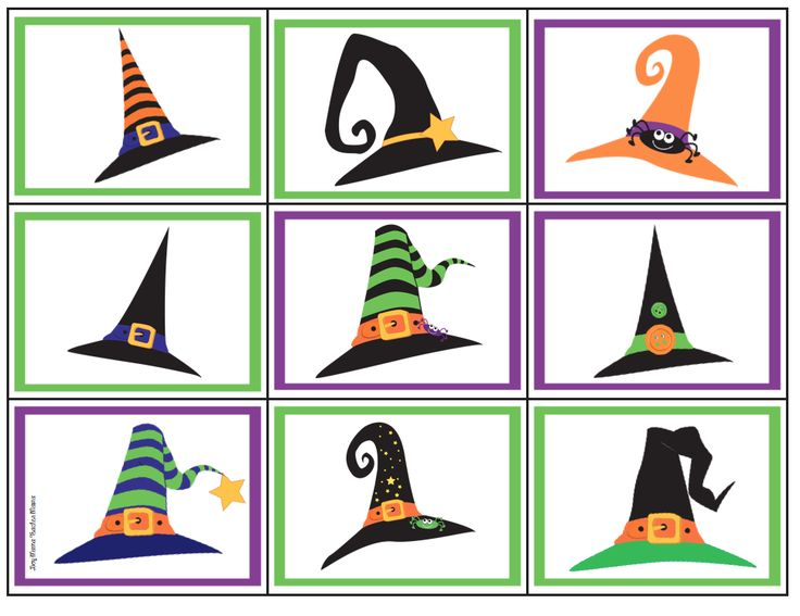 736x567 Preschool Halloween Party Clipart