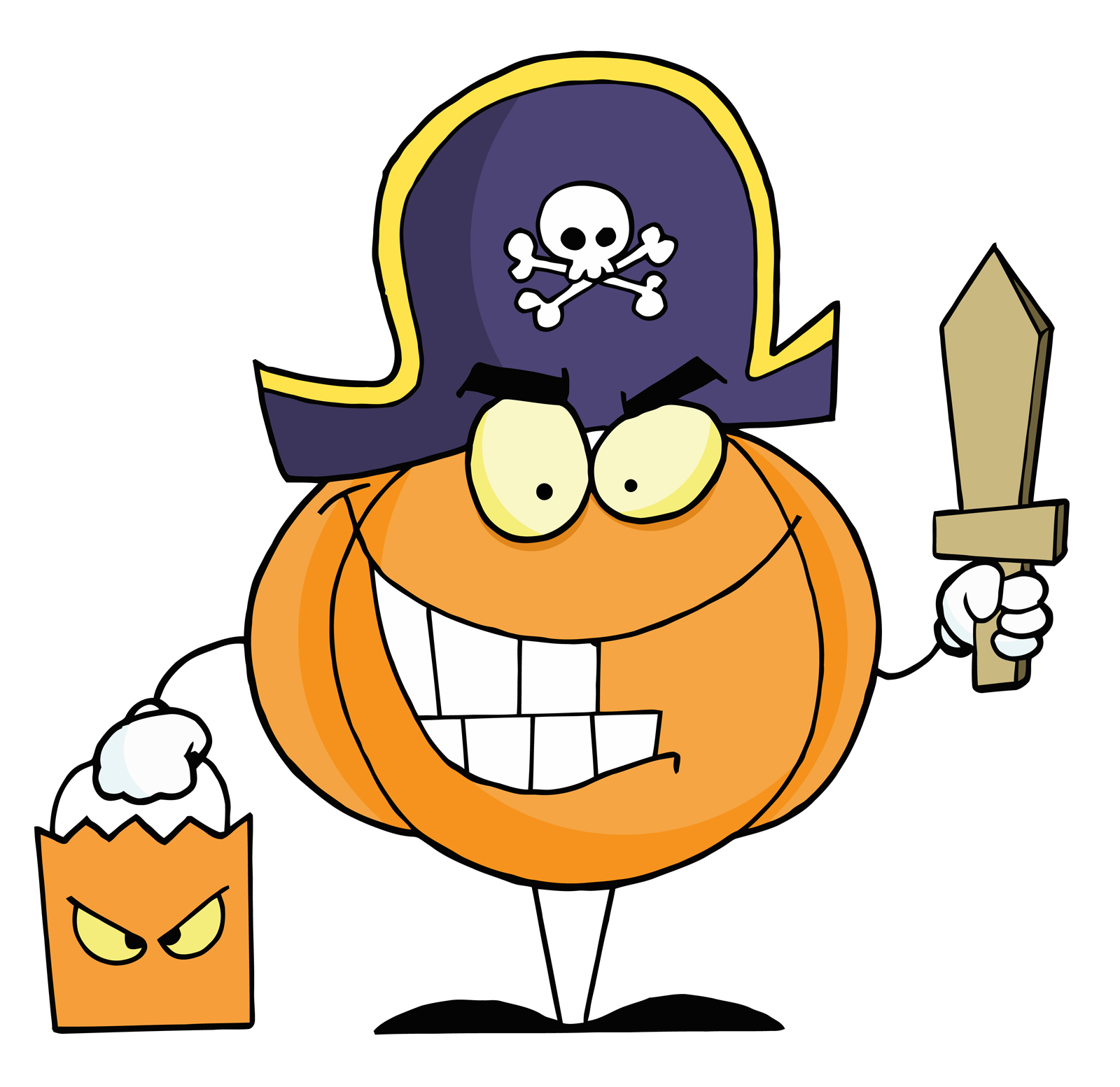 1600x1553 Free Clipart Halloween Party
