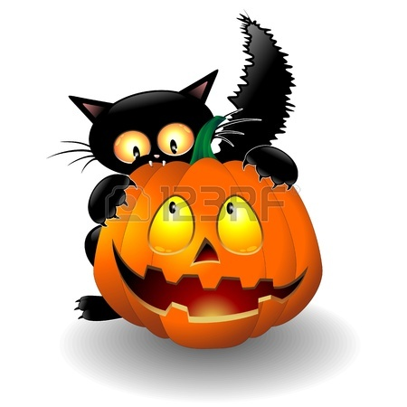 Halloween Pictures Cartoon