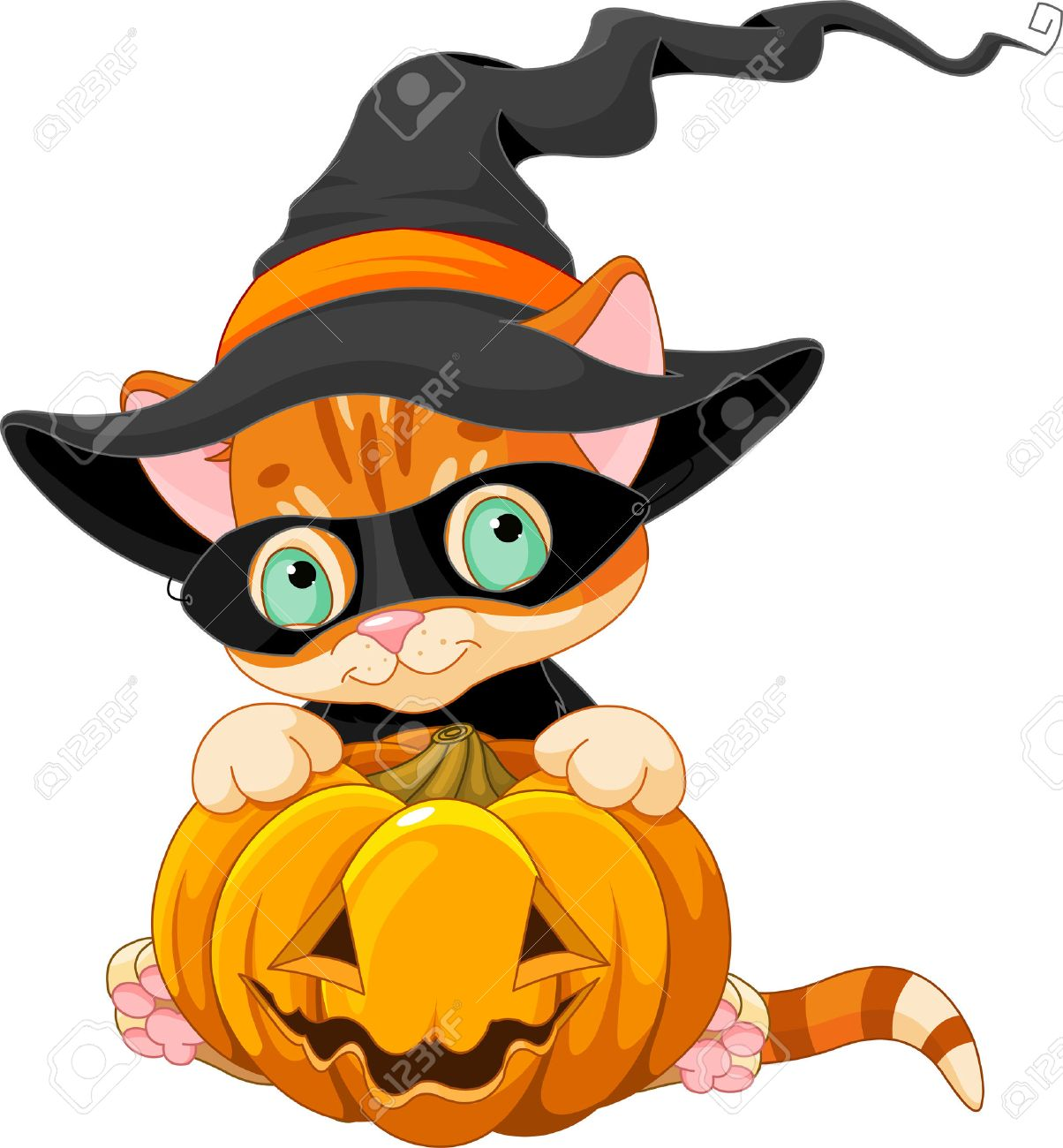 1204x1300 Halloween Cat Images Amp Stock Pictures. Royalty Free Halloween Cat