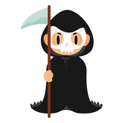 512x512 Executioner Cartoon Halloween Costume