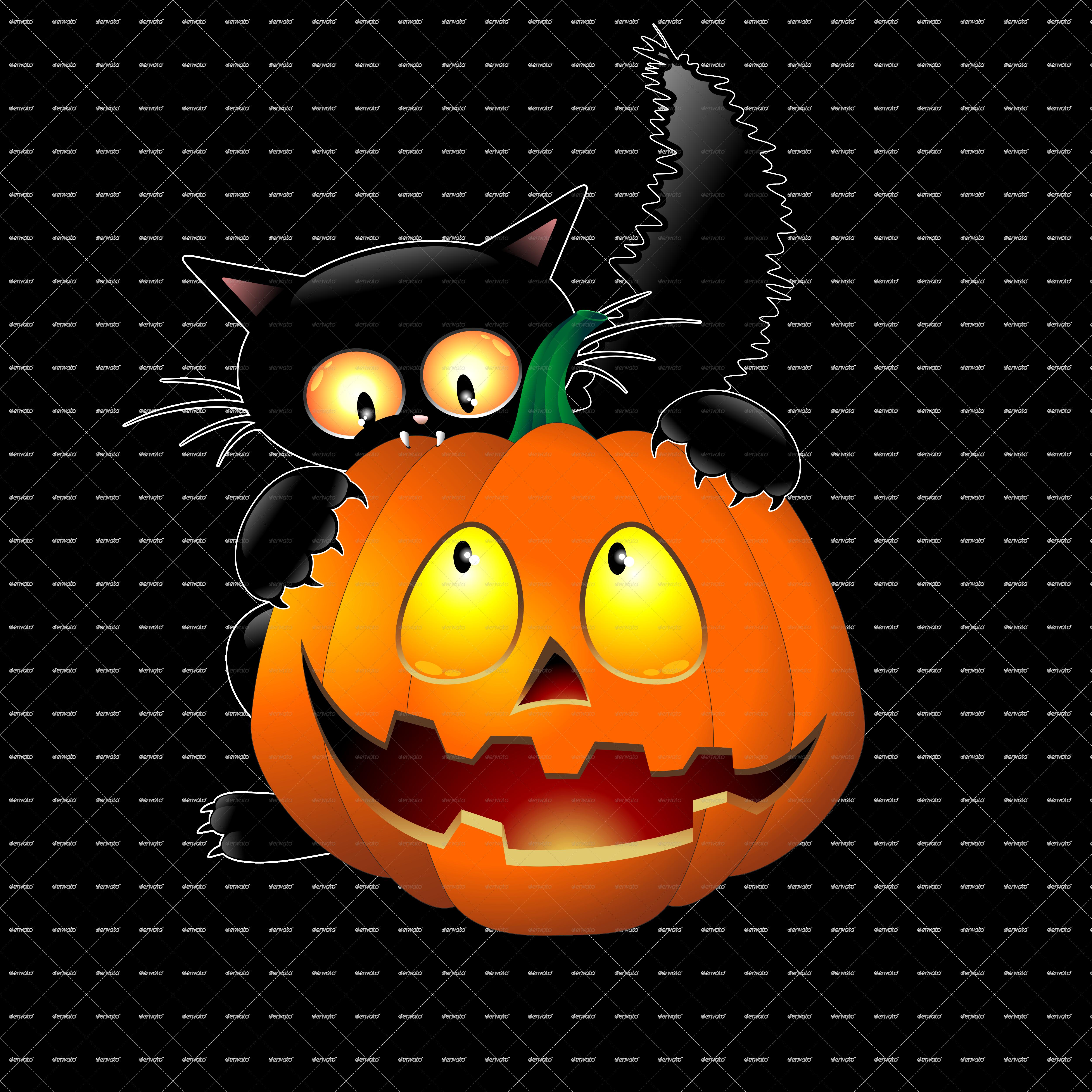 5000x5000 Halloween Cartoon Pictures Empowermephoto