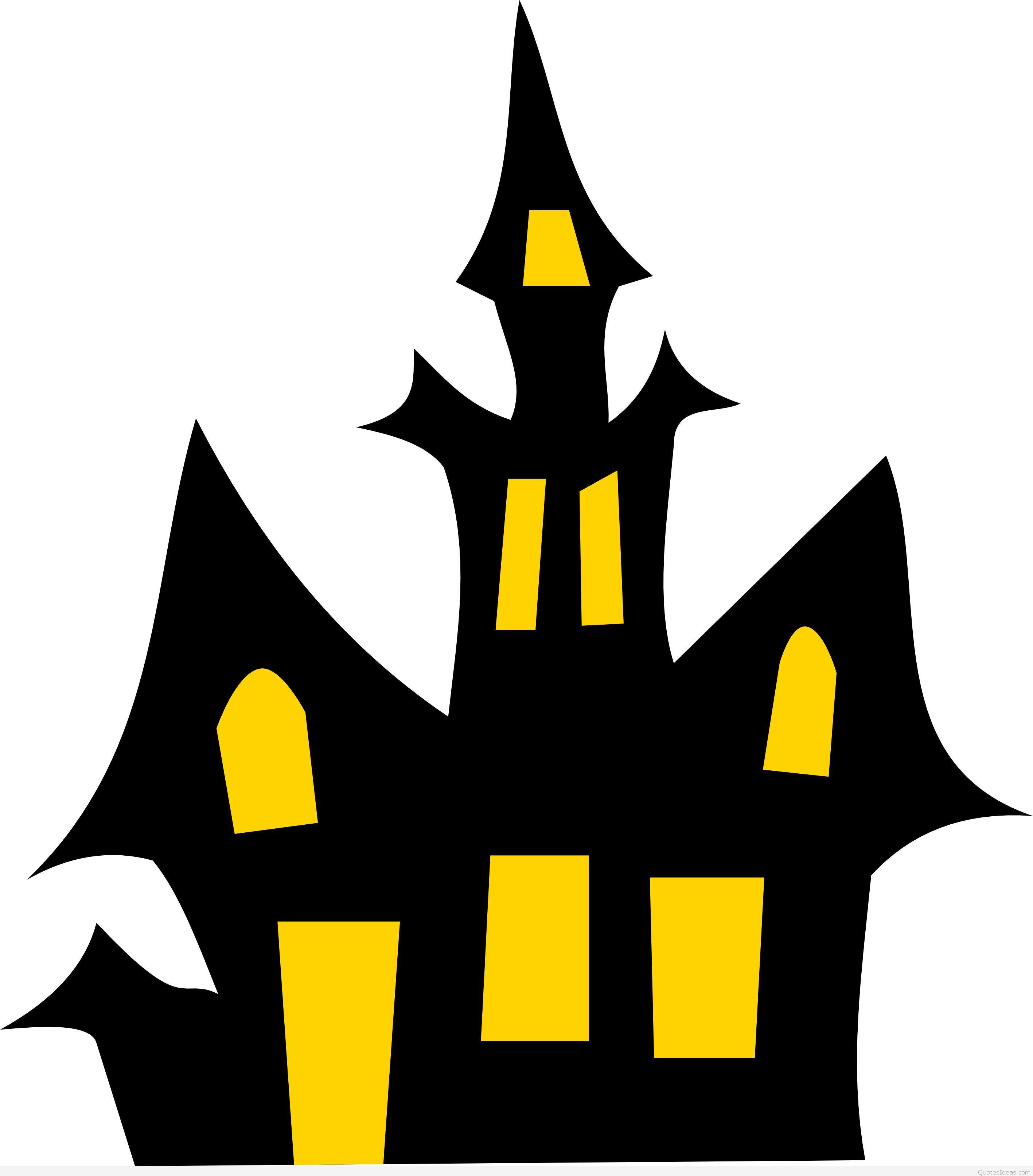 2834x3227 Cartoons Halloween Clipart