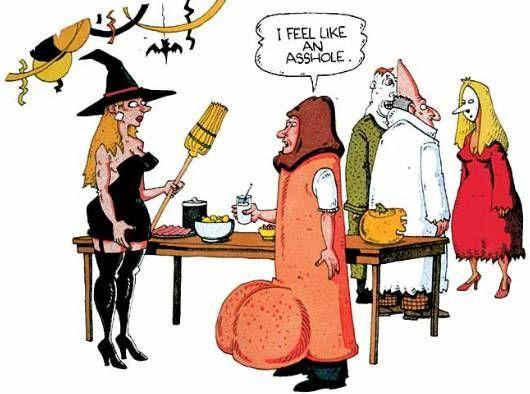 530x394 562 Best Halloween Cartoons Funny Images Halloween