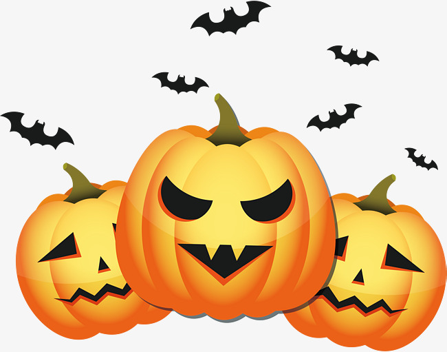 650x511 Halloween Pumpkin, Vector Png, Pumpkin, Halloween Png And Vector