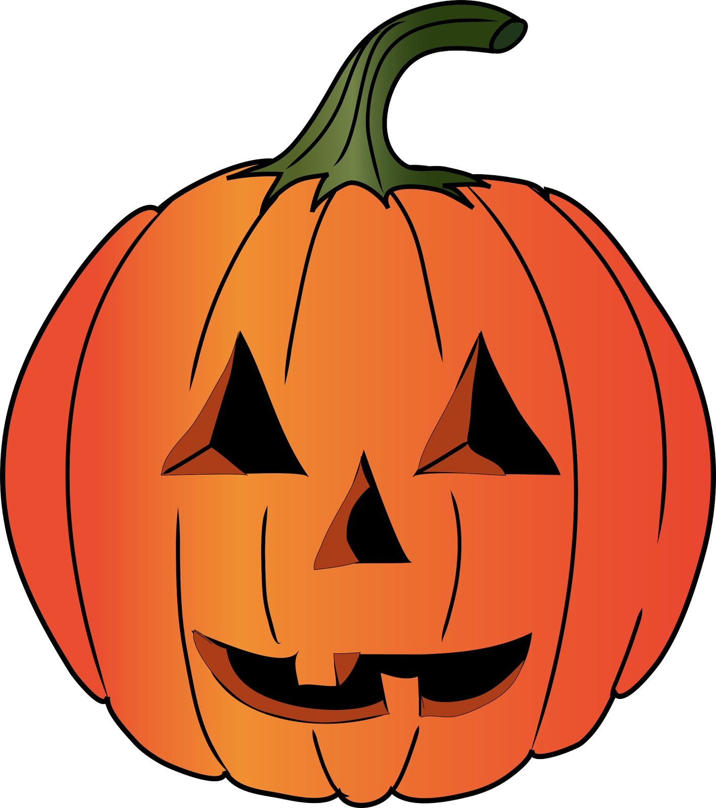 1417x1600 Halloween Pumpkin Carving Clip Art Clipart Panda