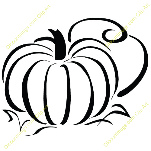 500x500 Jack O Lantern Faces And Halloween Pumpkin Clipart Black And White