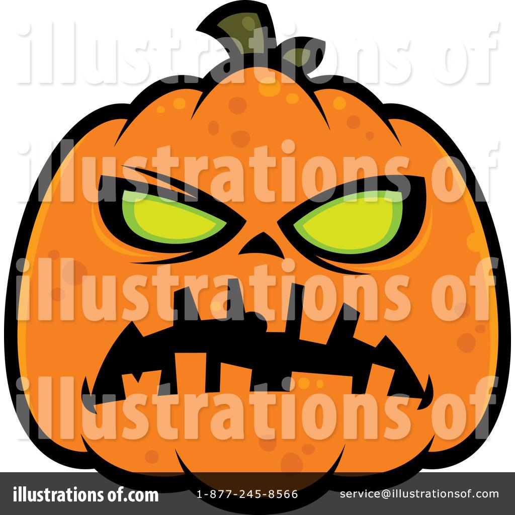 1024x1024 Halloween Pumpkin Clipart