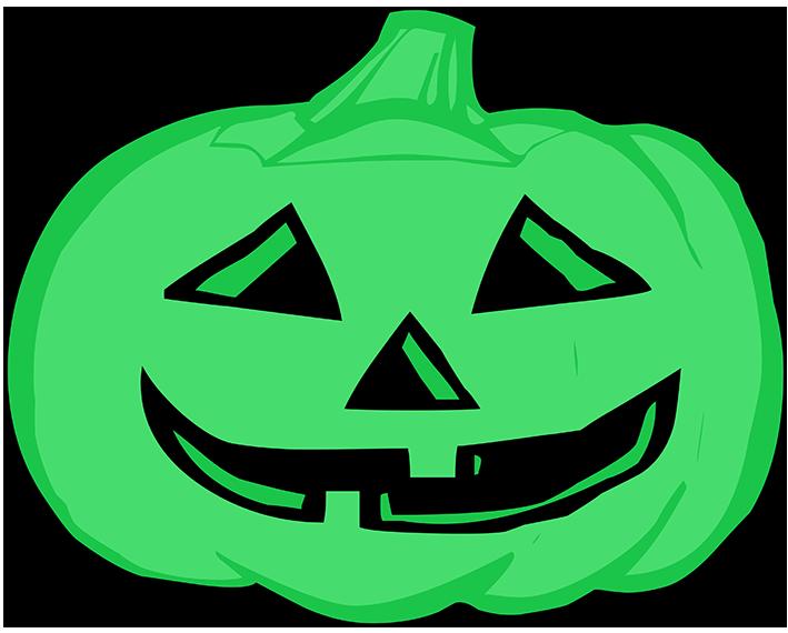 709x570 Happy Halloween Clipart