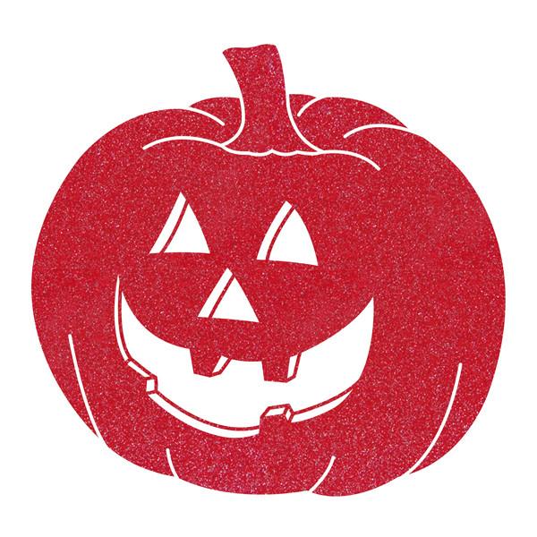 600x600 Iron On Halloween Pumpkin