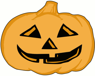 384x309 Pumpkin Clipart Halloween Decoration