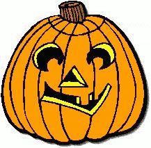217x213 Cute Halloween Pumpkin Clipart Clipart Panda