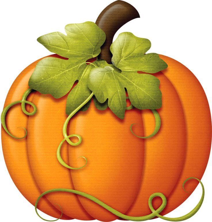 736x770 Realistic Clipart Pumpkin