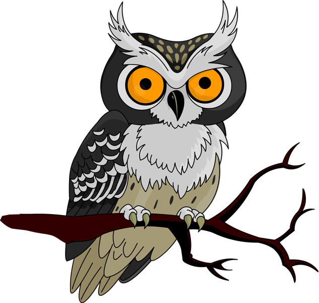 633x600 Halloween Owl Clip Art Many Interesting Cliparts