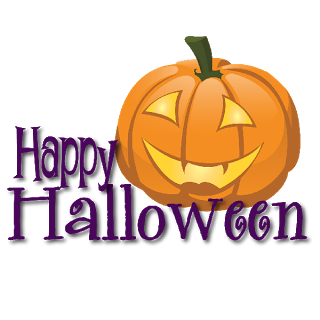 320x320 Happy Halloween Sign Clip Art Fun For Christmas
