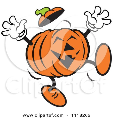450x470 Clipart Of A Happy Halloween Ghost Holding Up A Sign