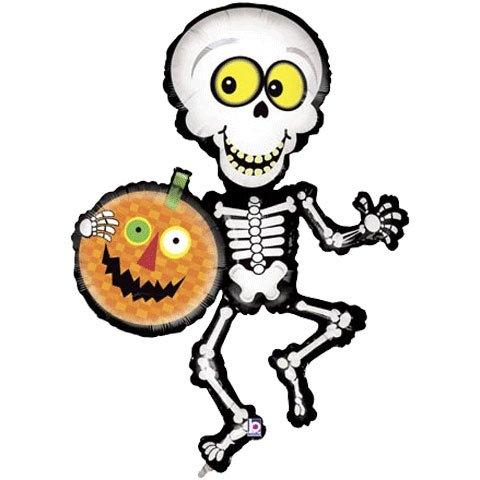 480x480 Skeleton Cliparts Microsoft