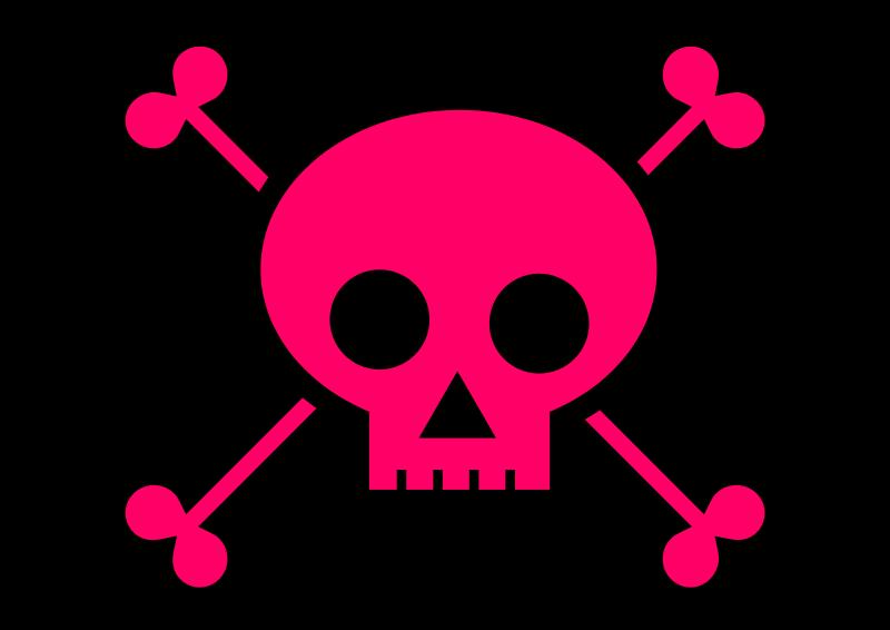 800x566 Skull Free To Use Clip Art
