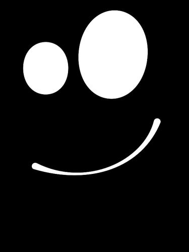 375x500 7749 Cartoon Skeleton Head Clip Art Public Domain Vectors