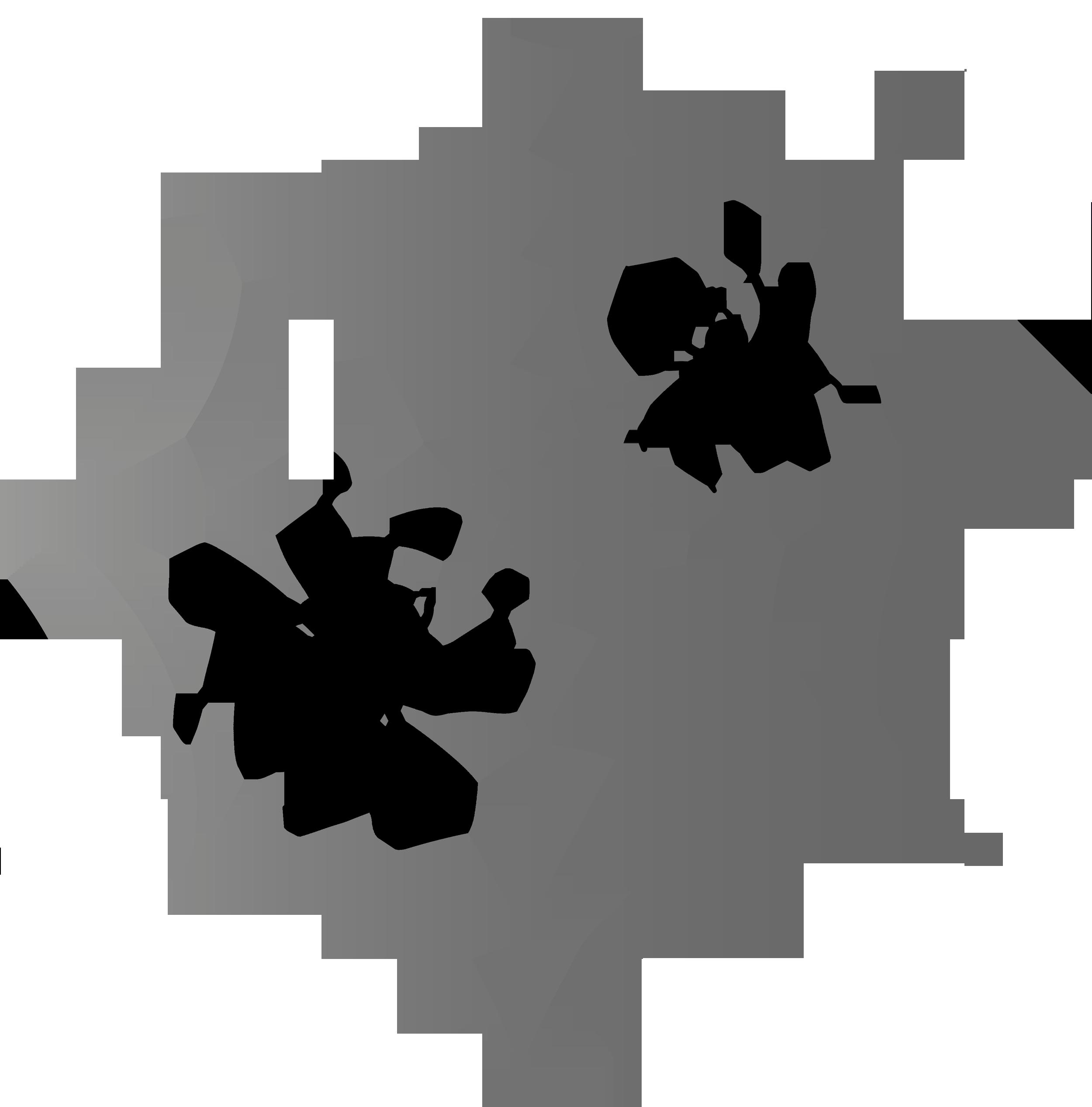 2500x2535 Halloween Spider Web Clipart Clipart Kid 3