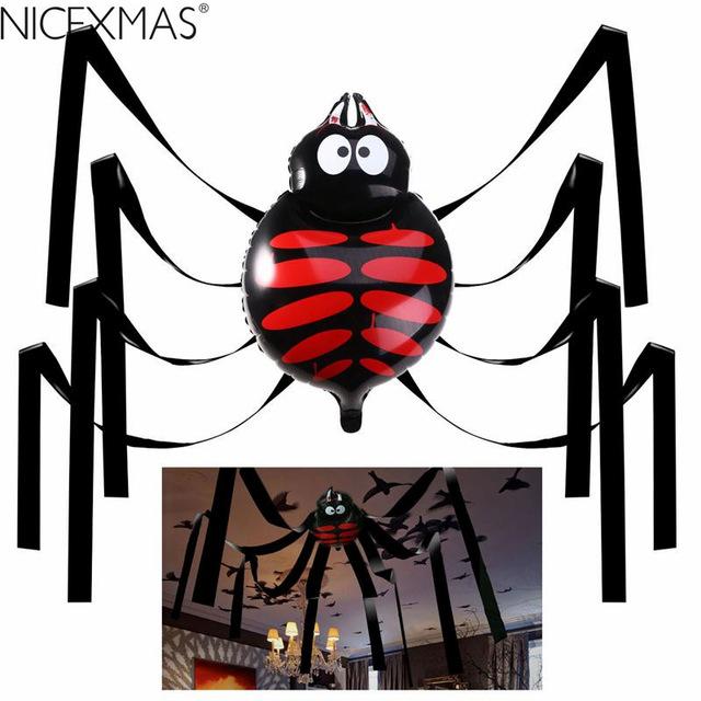 640x640 Buy Halloween Giant Spider Aluminum Halloween