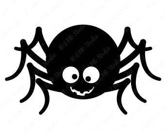 340x270 Spider Svg Etsy